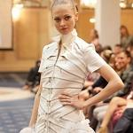 Fashion evening от Школы Дизайна «АртФутуре» 25 мая 2012 года.