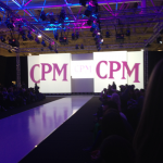 CPM Collection Premi?re Moscow 2015