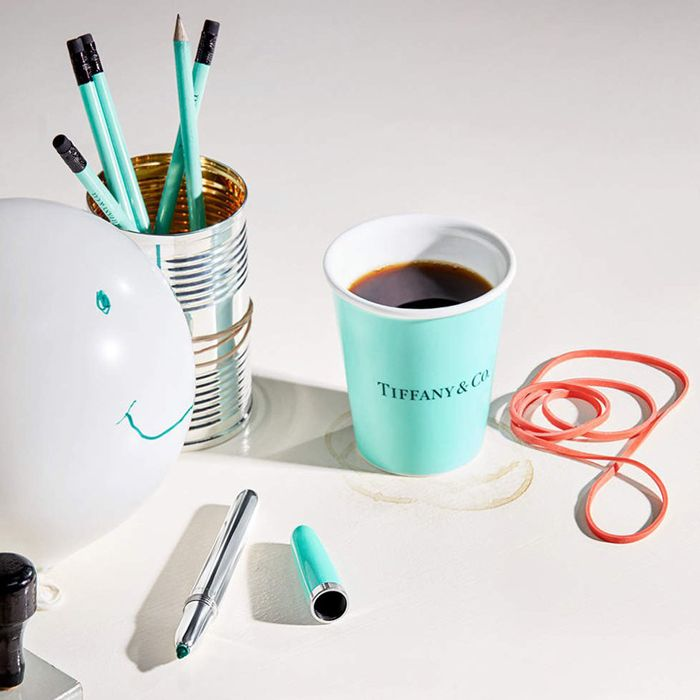 Коллекция предметов Everyday Objects, дизайн Tiffany & Co