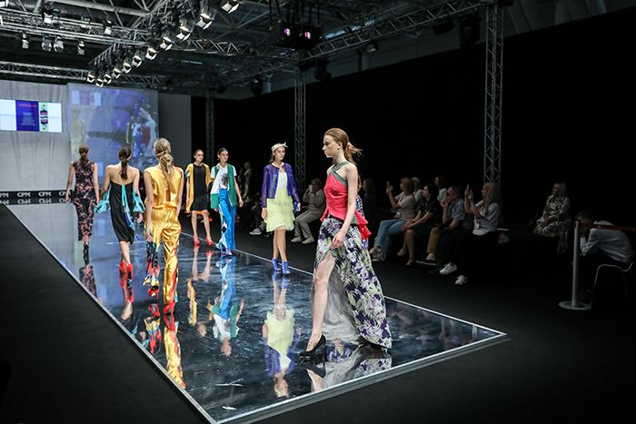 CPM-MOSCOW, Collection Premi?re Moscow 2017