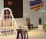 Студенты «АртФутуре» на выставке ICFF 2010 (International Contemporary Furniture Fair, Нью-Йорк, США)!