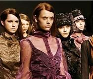 «АртФутуре» на «London Graduate Fashion Week» 2010г.