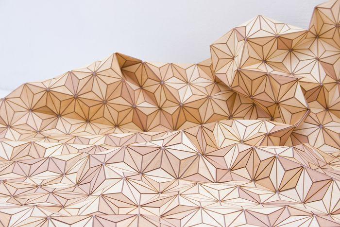 Проект дизайнера Элизы Строцик (Elisa Strozyk)
