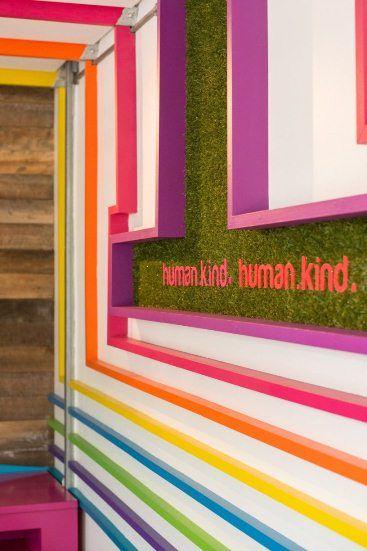 Блог ArtFuture: офис рекламного агентства Human.Kind, архитектурная студия PPS Architects