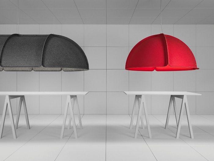 Блог ArtFuture: Подвесной светильник Hood, студия Form us With Love
