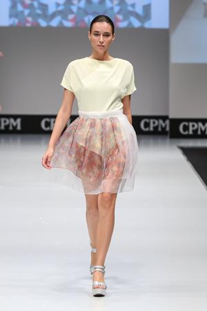 Школа Дизайна АртФутуре участник CPM MOSCOW 2015