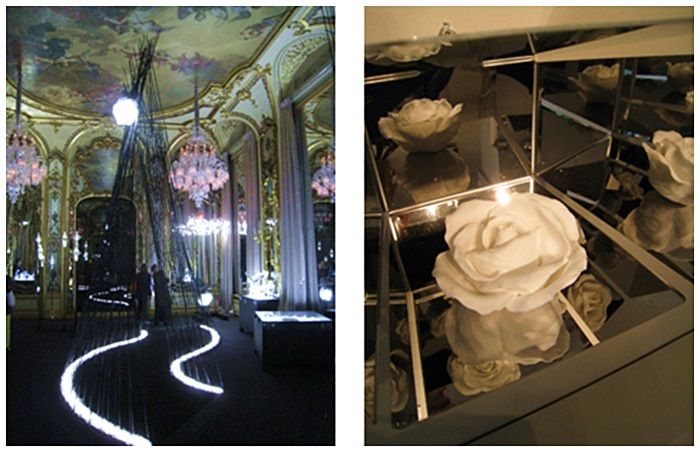 Meet My Project, Designer's days in Paris
