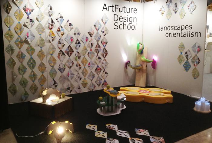 Stockholm Furniture Fair 2014