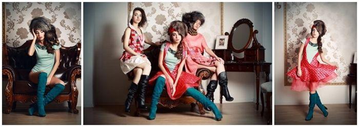 Дизайн одежды курсы москва