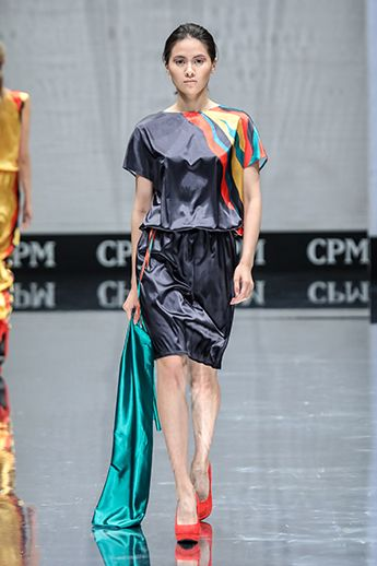 CPM-MOSCOW, Collection Première Moscow 2017