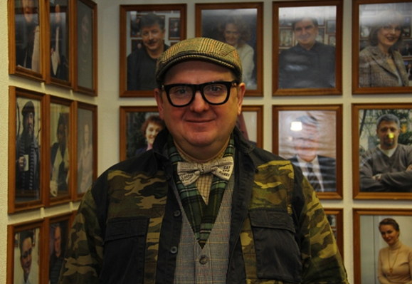 Владимир Бухинник