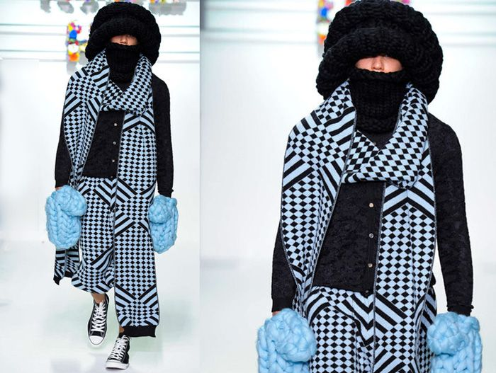 Коллекция мужской одежды Please Kill Me!, дизайн-студия Sibling.